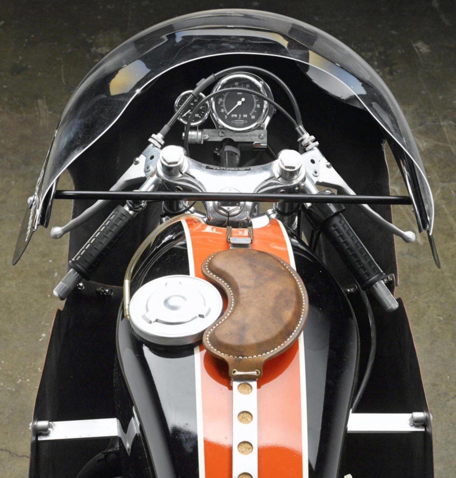 Harley-Davidson XRTT 6
