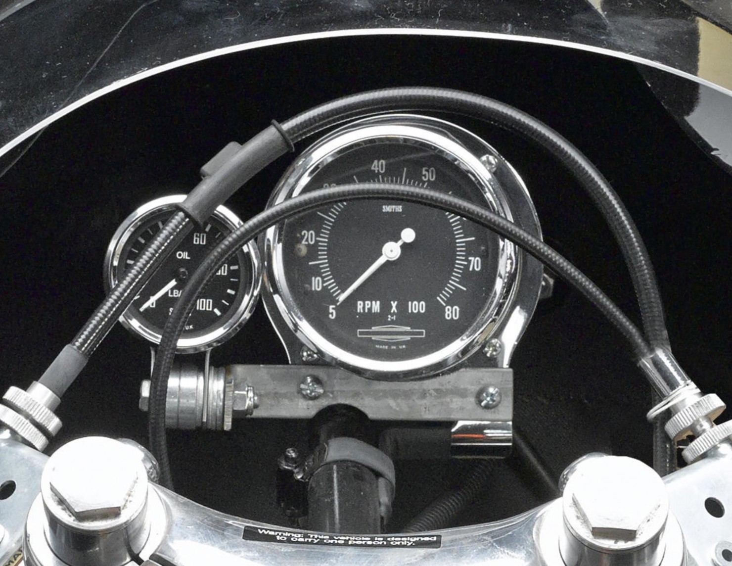 Harley-Davidson XRTT 7