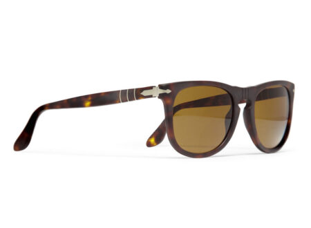 Havana Polarised Sunglasses Persol 450x330 - Havana Polarised Sunglasses by Persol