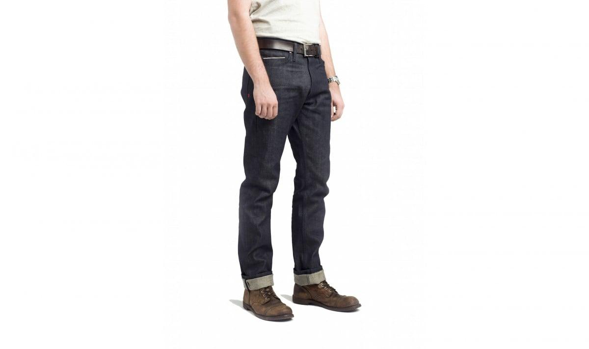 Maple Kevlar Motorcycle Jeans