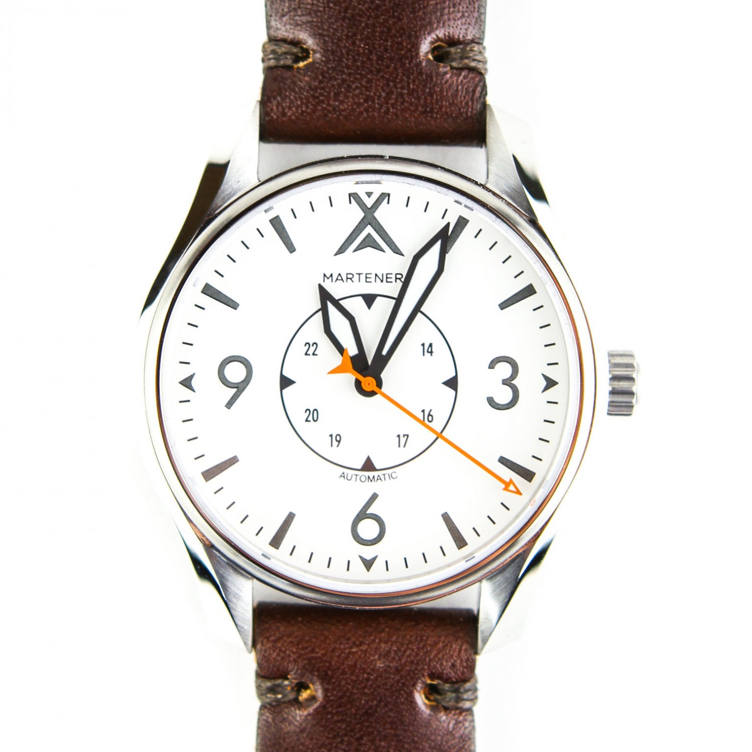 Martenero-Watch