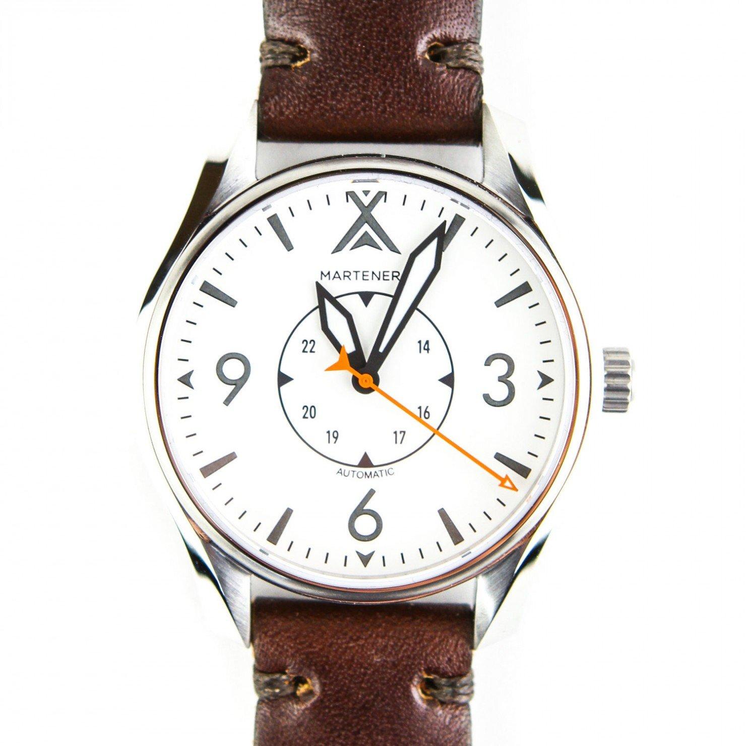 Martenero-Watch