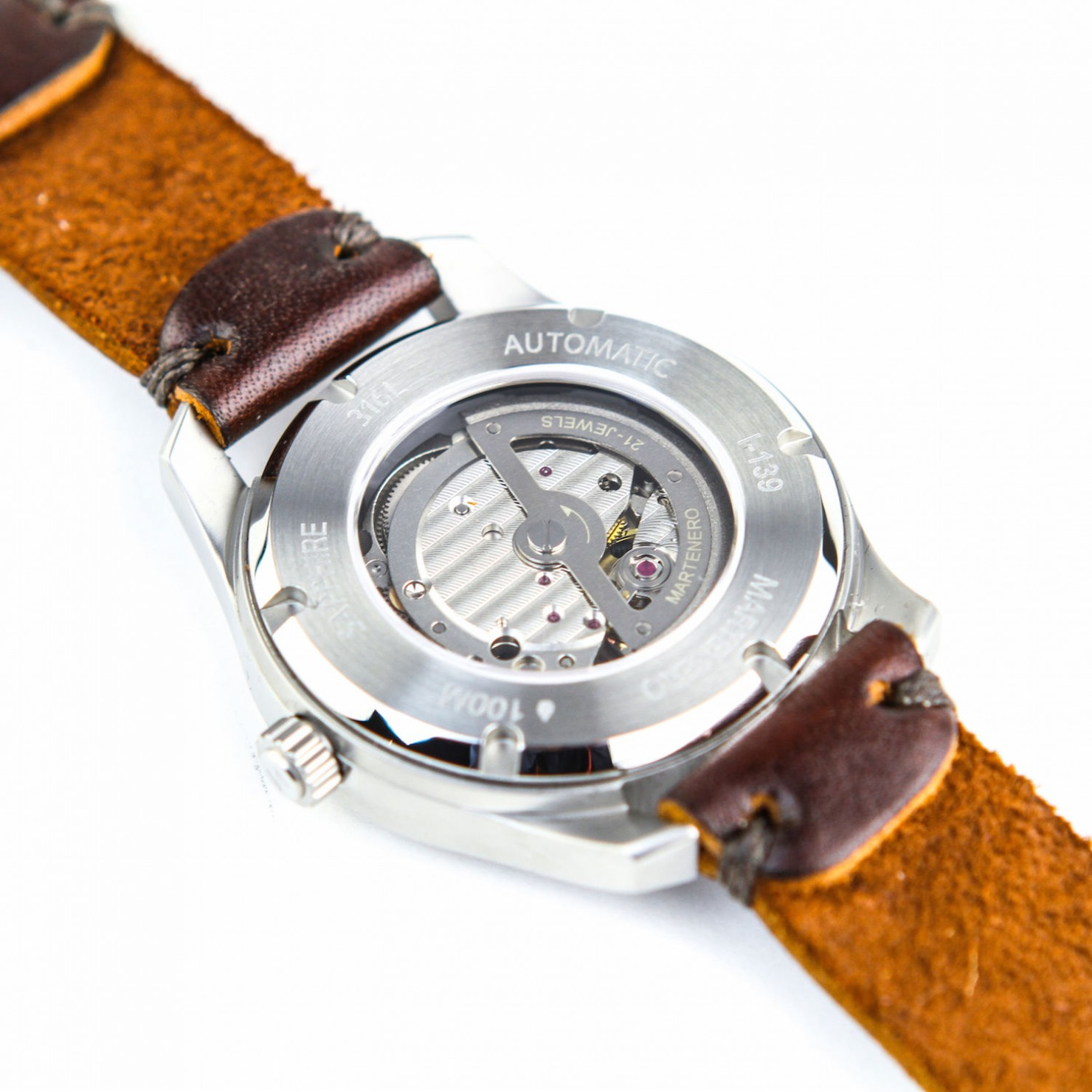 Martenero-Watch-Movement