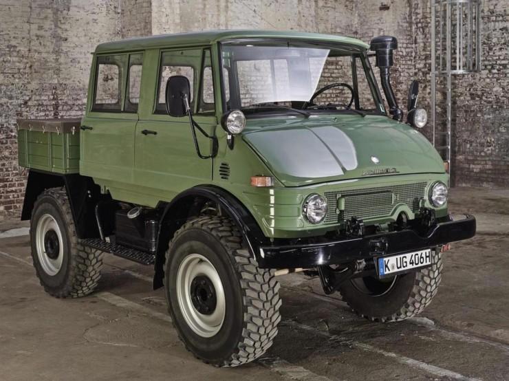 Mercedes-Benz-Unimog-Front