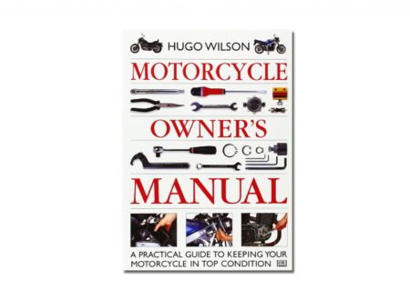 Motorcycle Owners Manual 450x330 - Motorcycle Owner's Manual