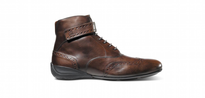 Piloti Campione High Shoes