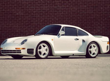 Porsche 959 450x330 - Porsche 959