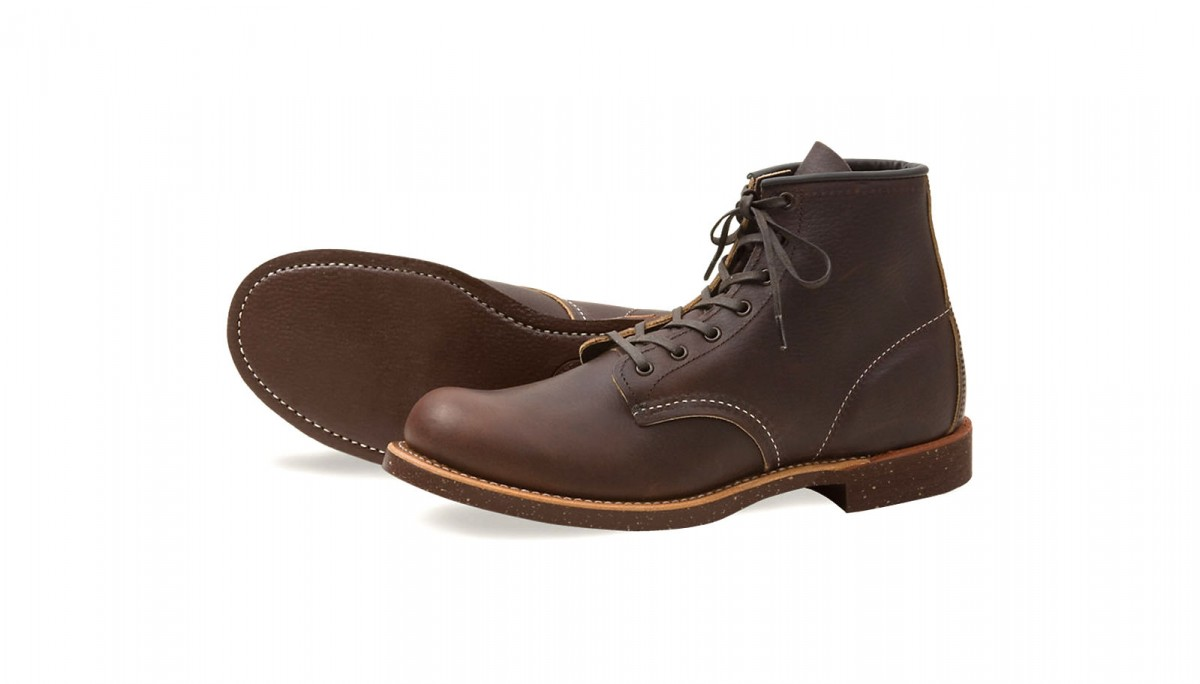 Red Wing Blacksmith Boots 1200x684 - Red Wing Heritage Blacksmith Boots