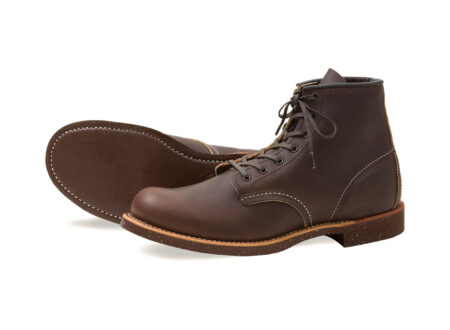 Red Wing Blacksmith Boots 450x330 - Red Wing Heritage Blacksmith Boots