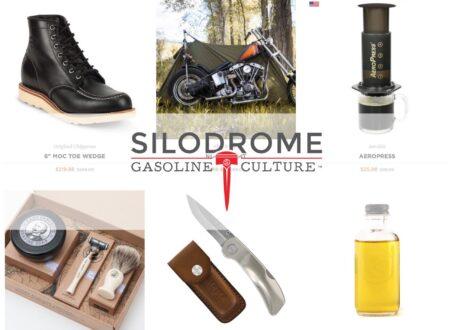 Silodrome Store1 450x330 - Silodrome x Huckberry Store