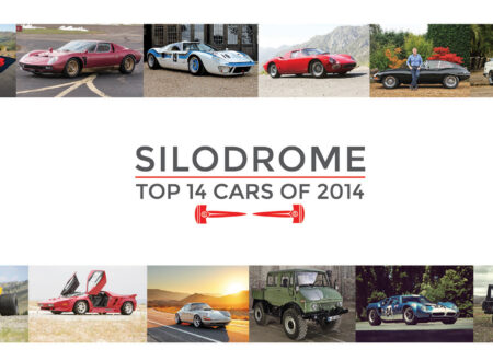 Top 14 Cars of 2014 Hero 450x330 - Top 14 Cars Of 2014