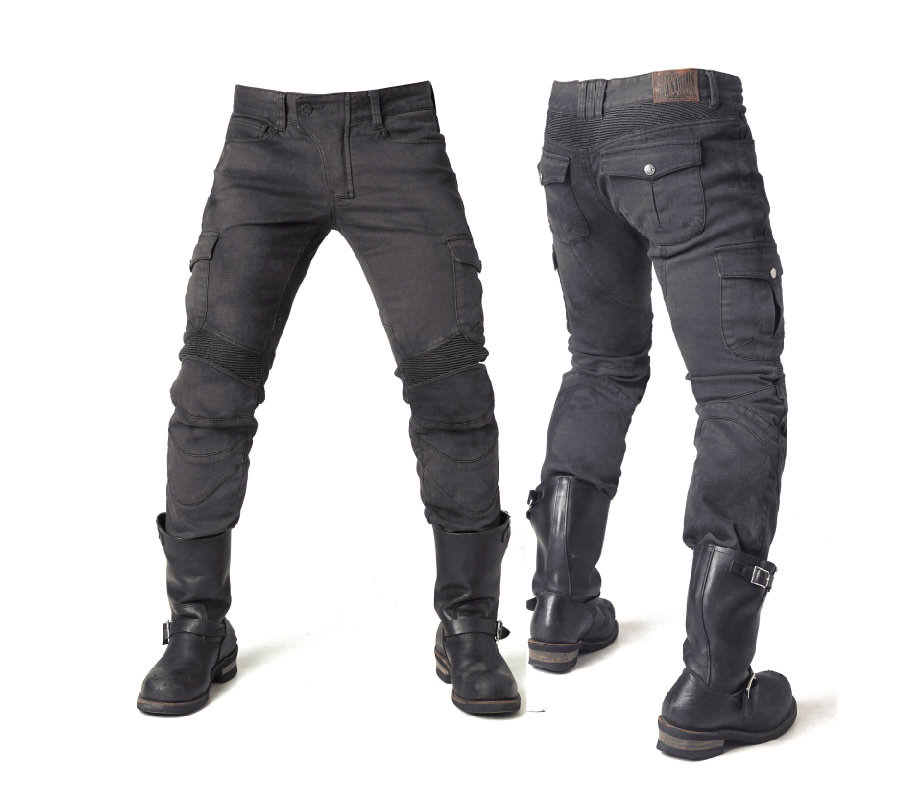 Ugly Bros Jeans 1