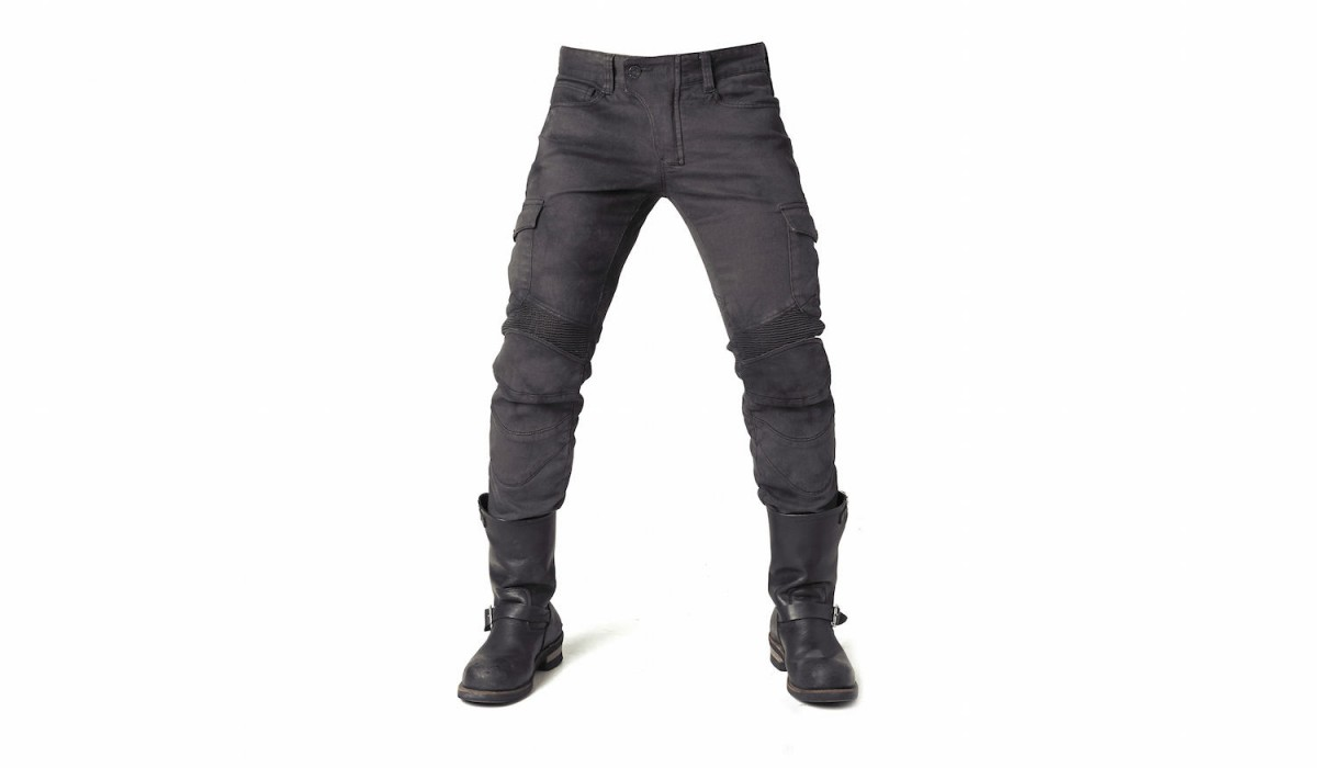 UglyBROS Motorcycle Jeans