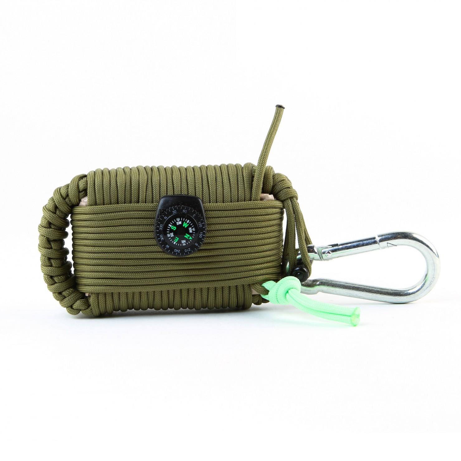 Z.A.P.S. Survival Grenade 1
