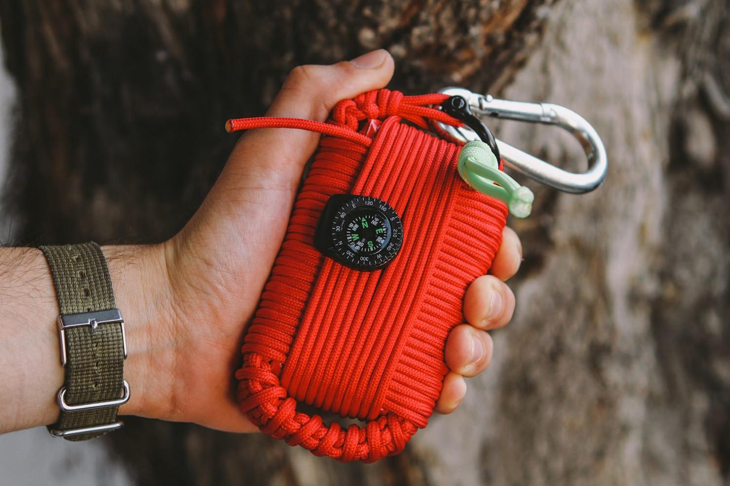 Z.A.P.S. Survival Grenade 5