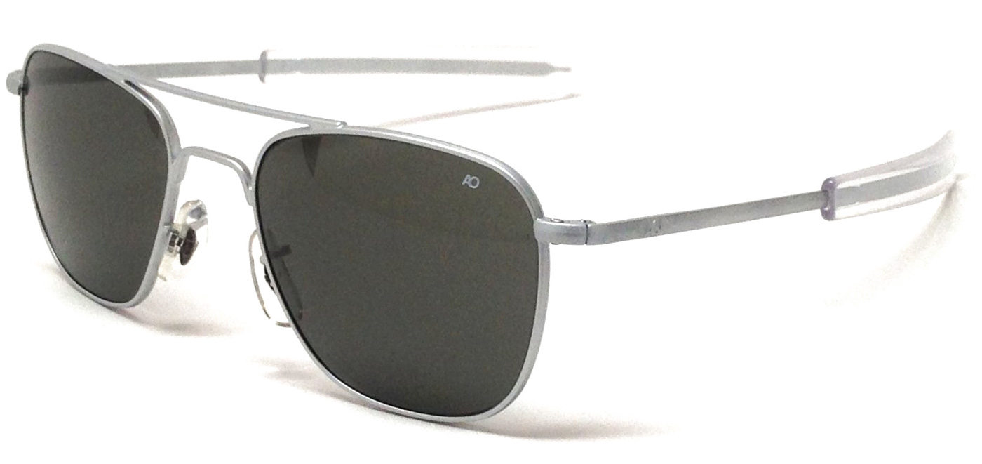 American Optical Pilot Sunglasses