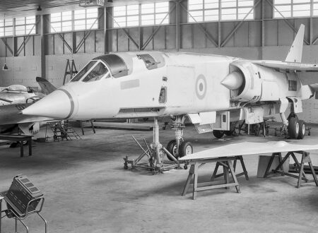 BAC TSR 21 450x330 - BAC TSR-2: The Untold Story - Full Documentary