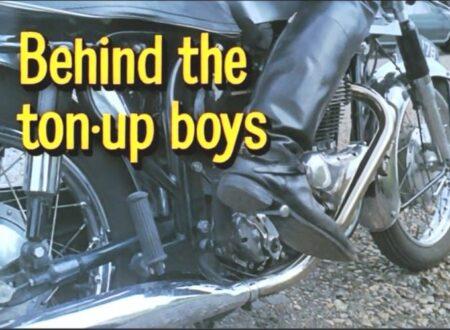 Behind The Ton Up Boys 450x330 - Behind The Ton Up Boys