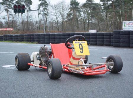 DAP Kart Senna 3