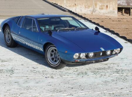 De Tomaso Mangusta 12 450x330 - 1969 De Tomaso Mangusta
