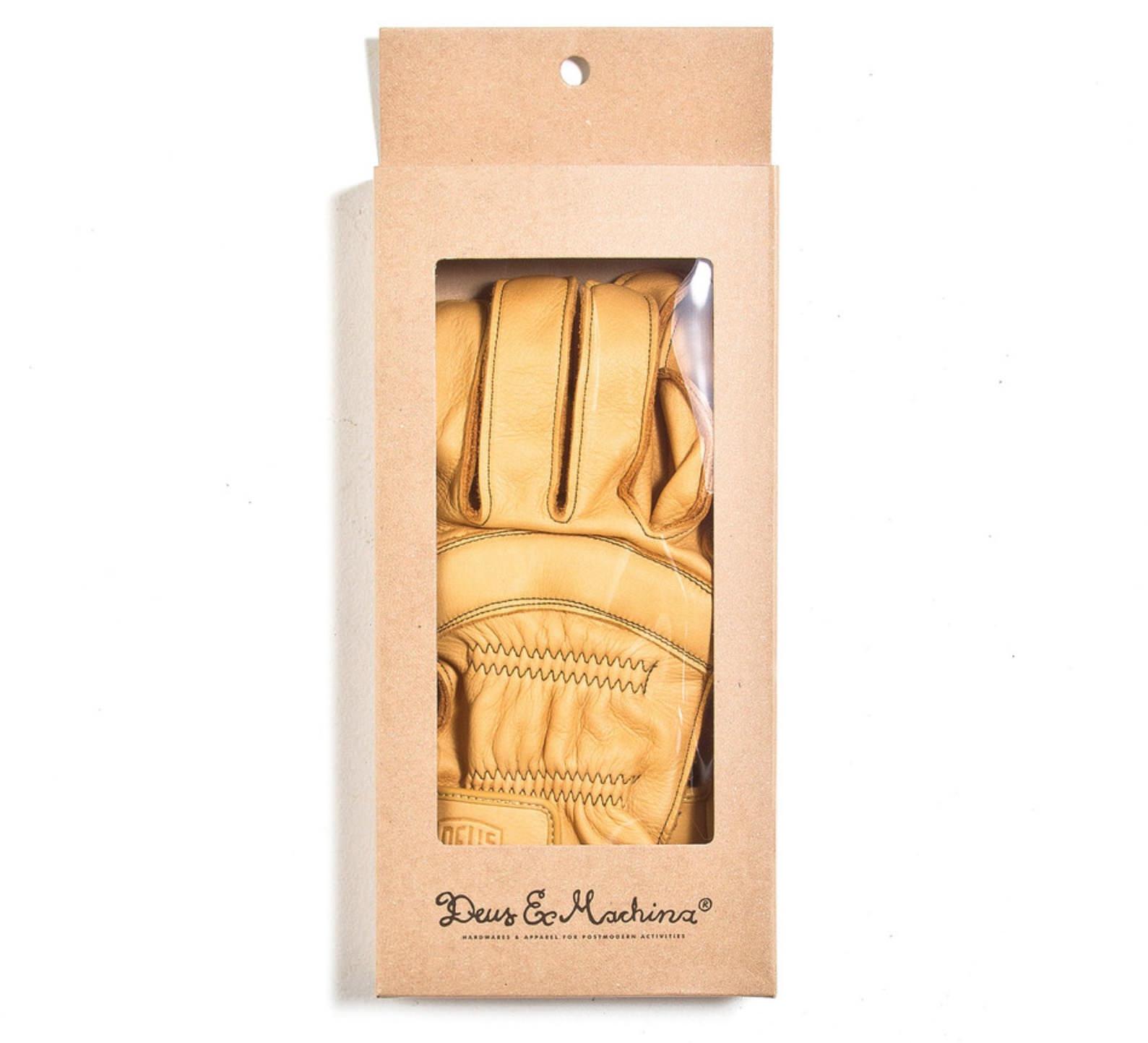 Deus Gripping Glove