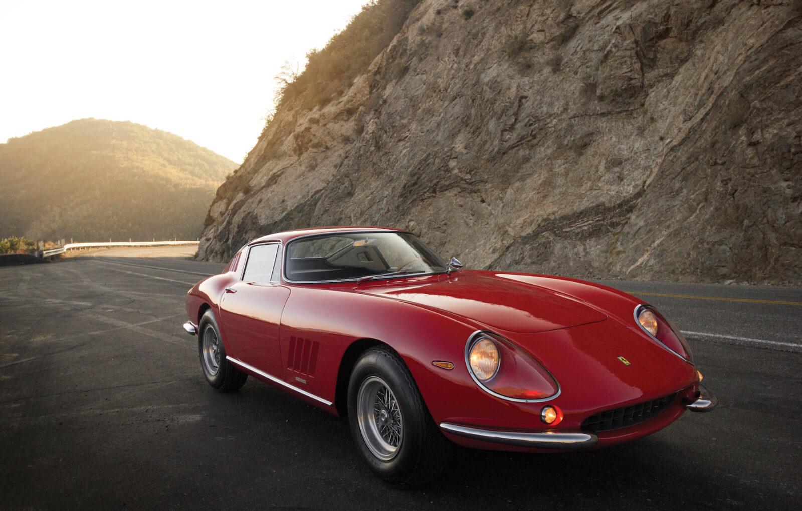 Ferrari 275 GTB 1 1600x1020 - Ferrari 275 GTB