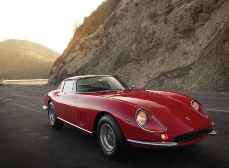 Ferrari 275 GTB 1 450x330 - Ferrari 275 GTB