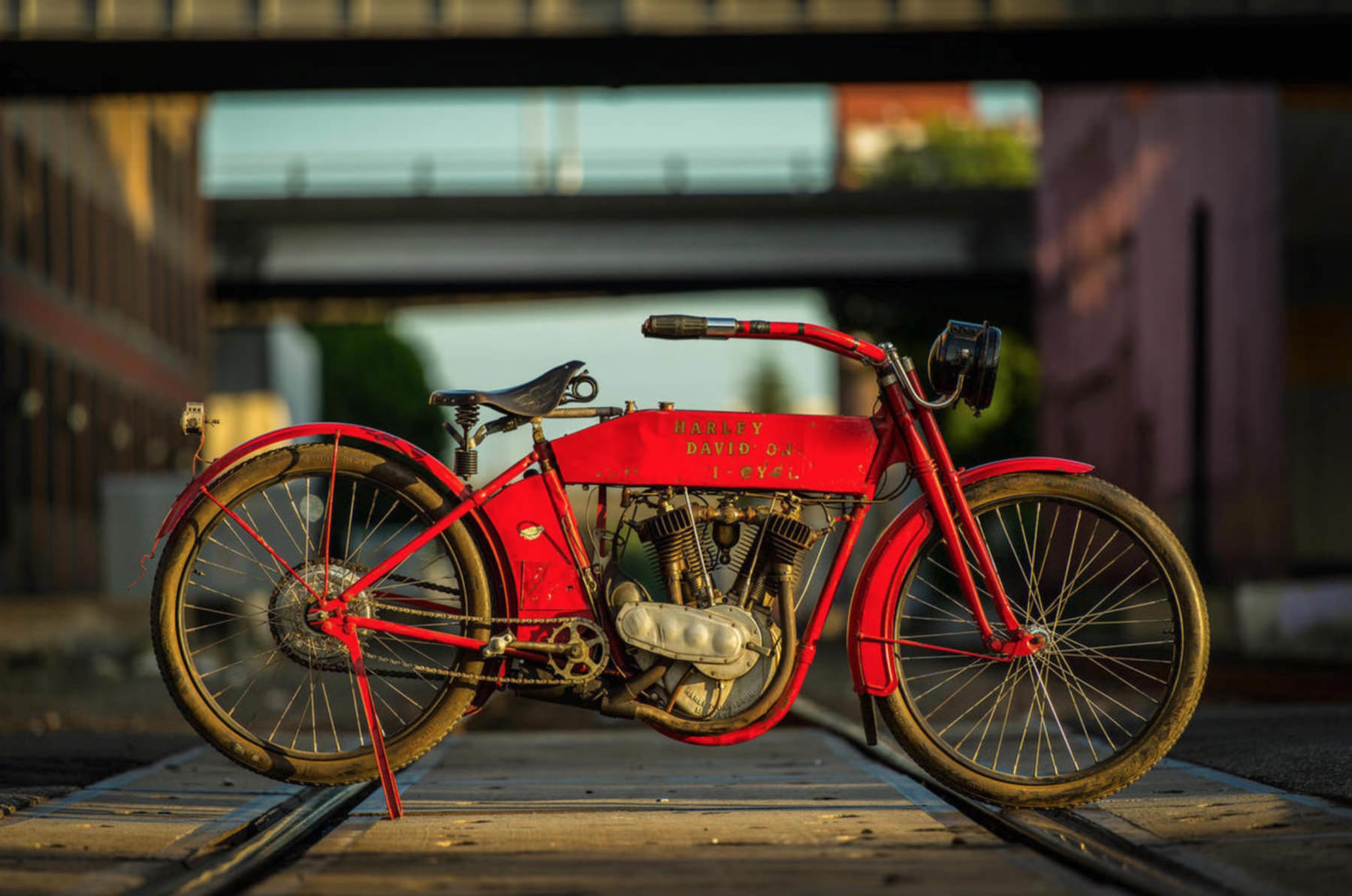Harley Davidson: Ex-Steve McQueen Harley-Davidson X8E
