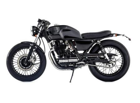 Honda GB250 450x330 - Honda GB250 by Ellaspede