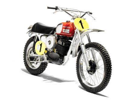Husqvarna 400 Cross Front 450x330 - Husqvarna 400 Cross