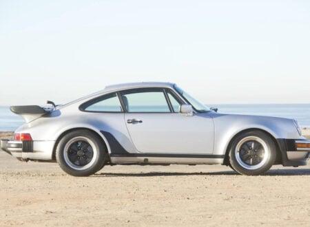 Porsche 911 Turbo 17 450x330 - Porsche 911 Turbo