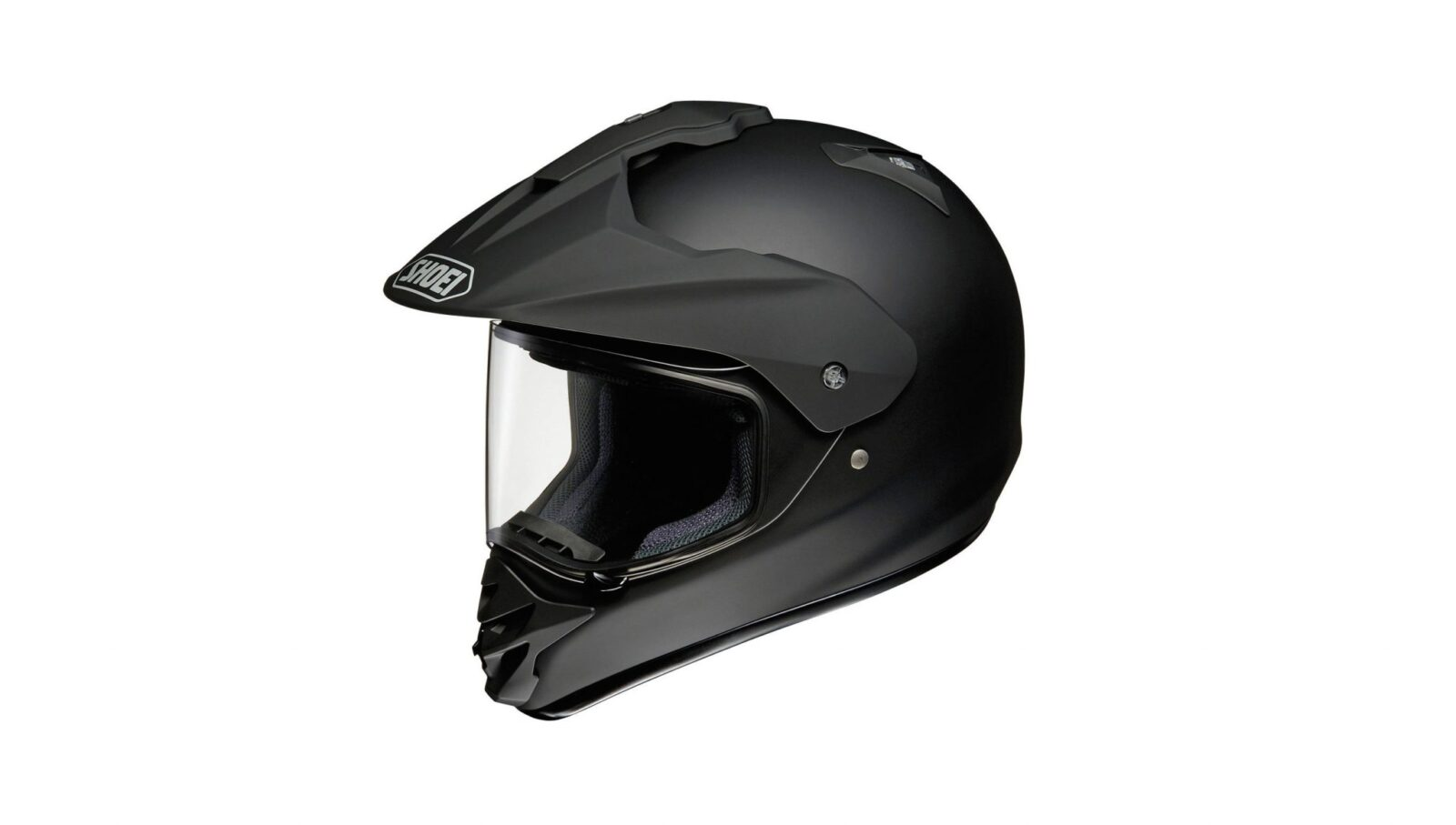 Shoei Hornet DS 1600x907 - Shoei Hornet DS Helmet