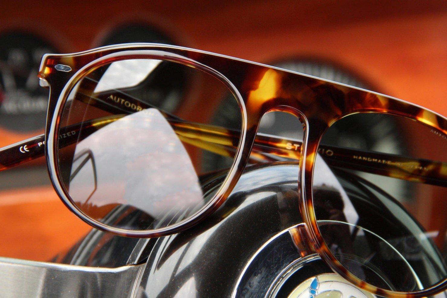 Stelvio Sunglasses Autodromo 2