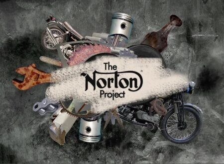 The Norton Project 450x330