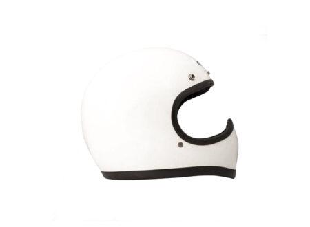 dmd racer white 1 copy 450x330 - The Retro DMD Racer Helmet