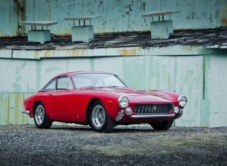 ferrari 250 gt lusso 3 450x330 - Ferrari 250 GT Lusso