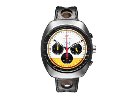 Autodromo Watch 450x330 - Vic Elford Prototipo Chronograph by Autodromo