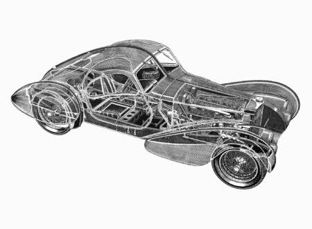 Bugatti Type 57sc 2 450x330 - Bugatti Type 57SC Cutaway Wallpaper