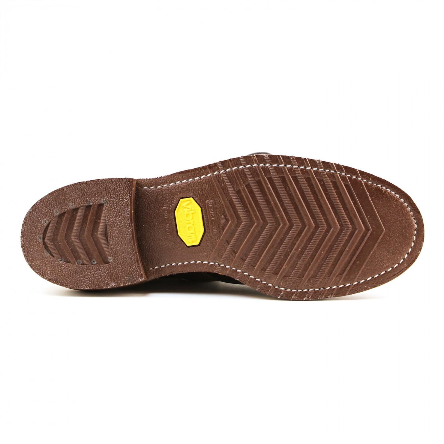 Chippewa 6 Inch Service Boot 2