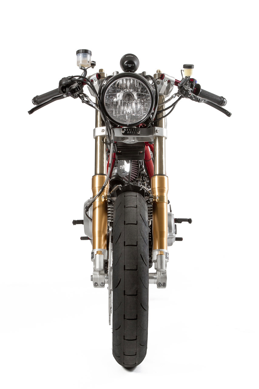 Ducati Monster 10