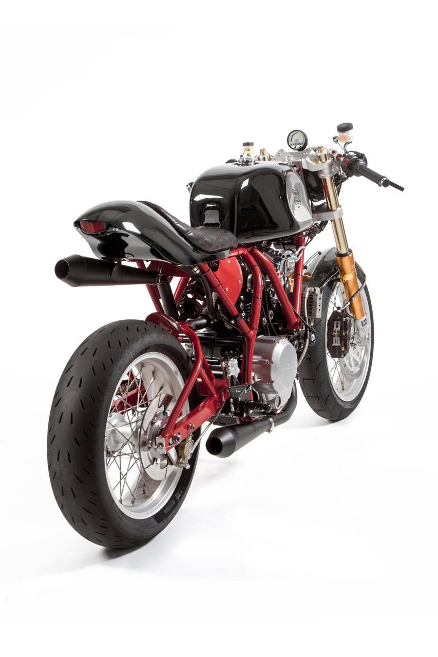 Ducati Monster 11