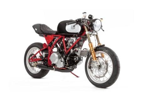 Ducati Monster 2