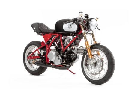 Ducati Monster 2 450x330 - Ducati Monster by Deus Ex Machina