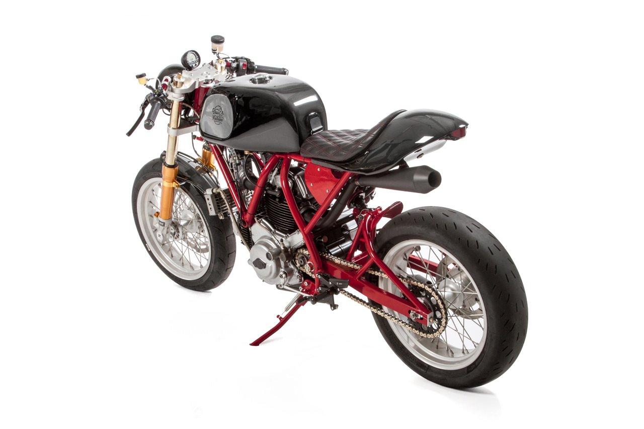 Ducati Monster 9