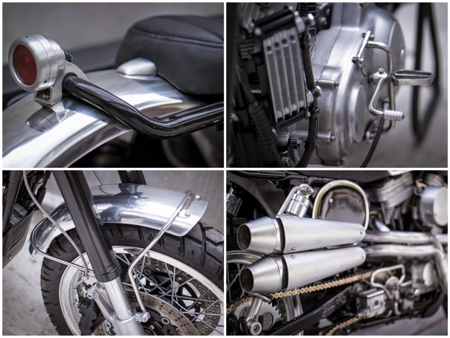 Harley-Davidson-Scrambler-Motorcycle
