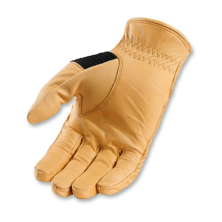 Icon 1000 Prep Glove 2