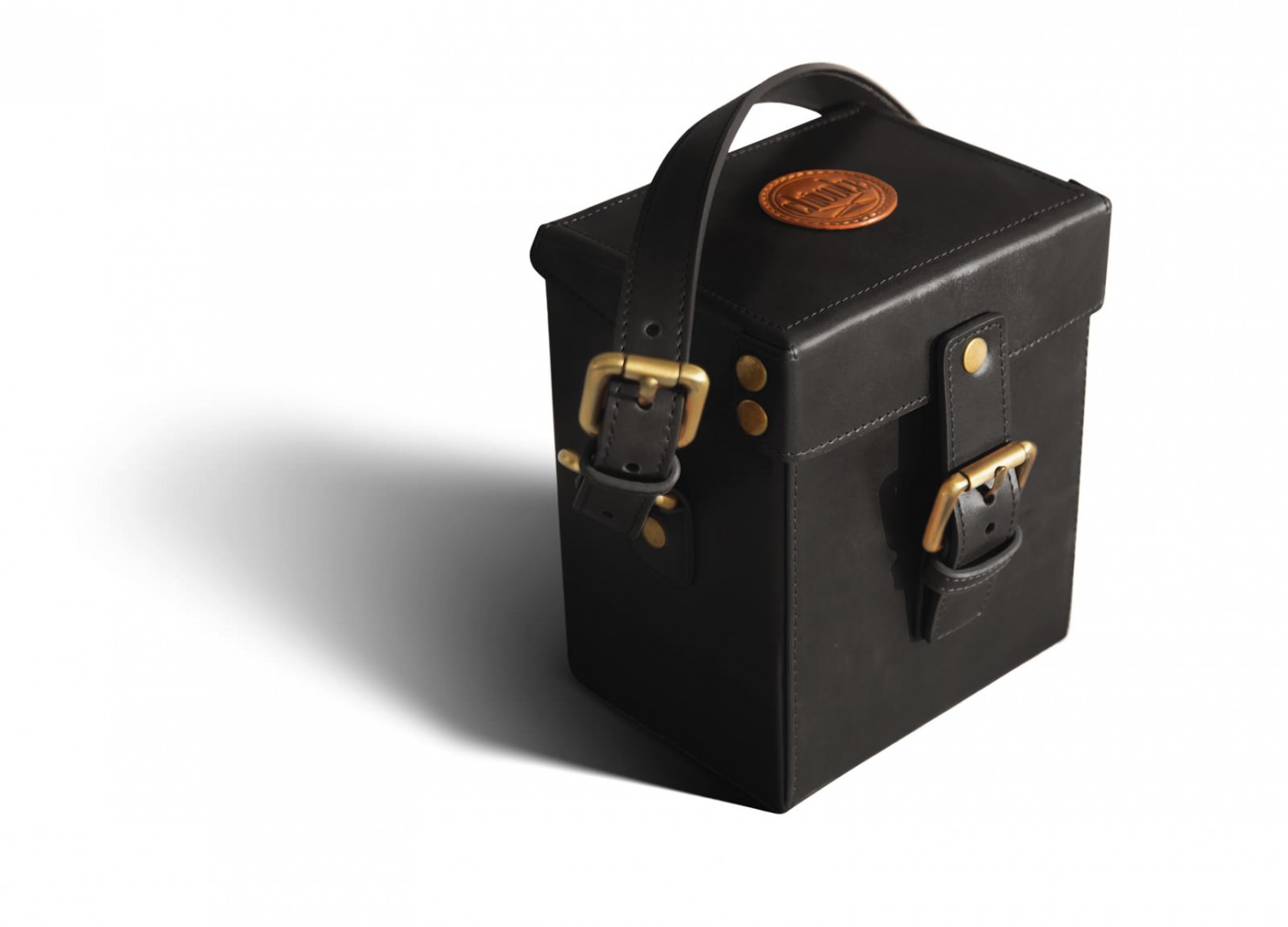 Leather Camera Case 1
