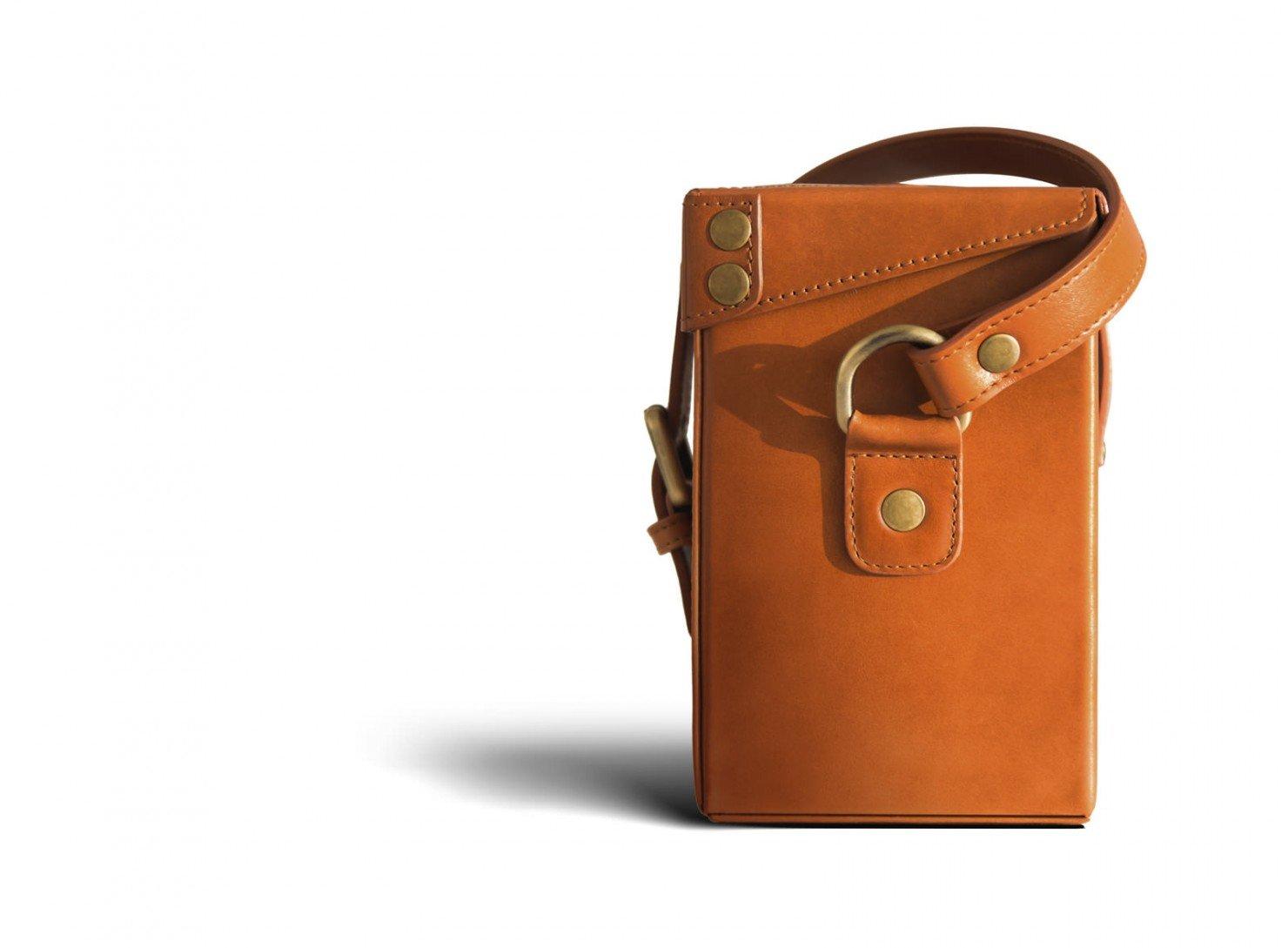 Leather Camera Case 4