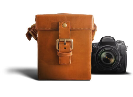 Leather Camera Case 450x330 - Chivote CamCarry