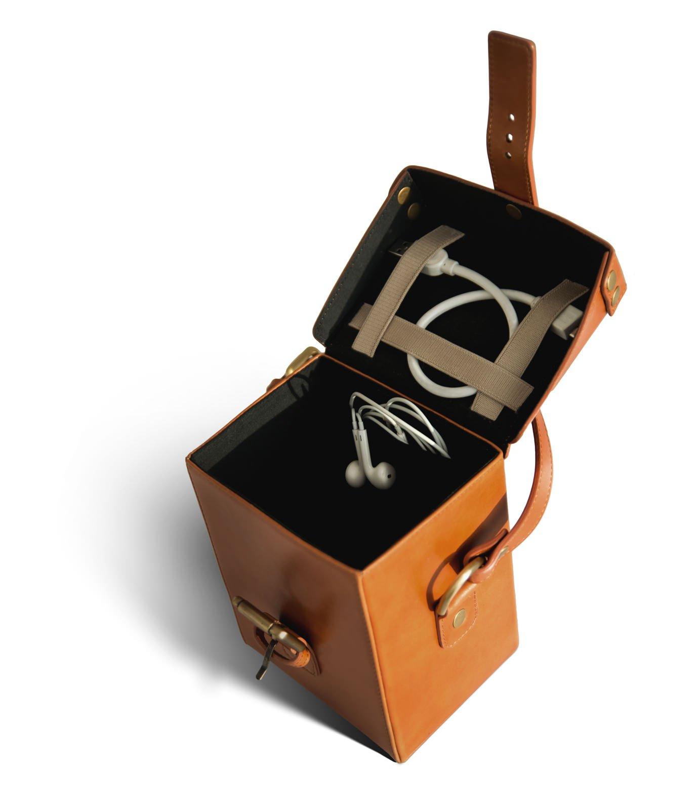 Leather Camera Case 5